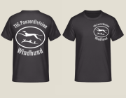 116.Panzerdivision Windhund - T-Shirt