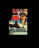 Einsatz der Deutschen Kriegsmarine - Poster 80x60cm