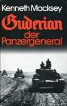 Guderian - Der Panzergeneral - gebrauchtes Buch
