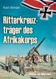 Ritterkreuzträger des Afrikakorps - Buch