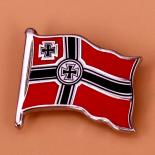Reichskriegsflagge II - Anstecker