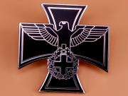 Reichsadler Eisernes Kreuz - Anstecker