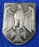 Reichsadler Eisernes Kreuz II - Anstecker