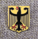 Deutschland Adler - Anstecker