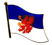 Pommern - Anstecker