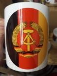 DDR - 4 Tassen