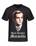 Hans-Joachim Marseille Der Stern von Afrika T-Shirt