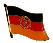 DDR - Anstecker