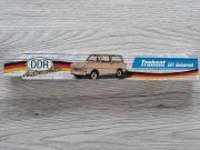 DDR Trabant 601 - Zollstock 2m