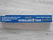Ich bin Schalkefan - Zollstock 2m