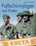 Fallschirmjäger auf Kreta ! Unternehmen Merkur Mai 1941 - Seltenes gebrauchtes Buch