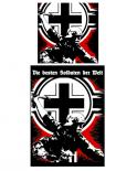 Deutsche Soldaten - Sie waren die besten Soldaten der Welt - Bettwäsche
