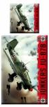 Sturzkampfbomber Ju 87 Stuka - Bettwäsche