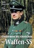 Uniformen und Abzeichen der Waffen-SS - Buch