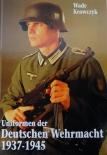 Uniformen der Deutschen Wehrmacht 1937-1945 - Buch