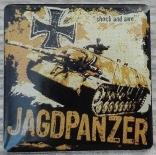 Jagdpanzer IV - Anstecker