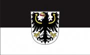 Ostpreußen - Fahne/Flagge 45x30cm