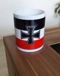Reichskriegsflagge 1933-1935 - 4 Tassen