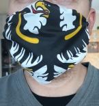 Ostpreußen - Tuch/Maske