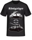 Königstiger T-Shirt