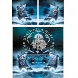 Walhalla - Mein Schwert für Tyr - Mein Blut für Thor - Mein Leben für Odin - XXL Bettwäsche