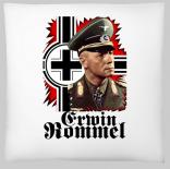 Erwin Rommel II - Kissen