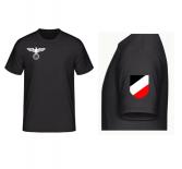 Reichsadler, WH Emblem - T-Shirt