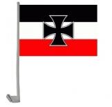 Reichskriegsflagge 1933-1935 - Autofahne