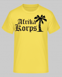 Afrika Korps - T-Shirt