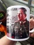 Heinz Guderian - 4 Tassen