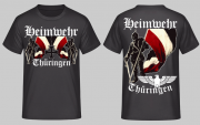 Heimwehr Thüringen - T-Shirt