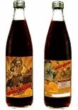 Deutscher Cola-Mix - Panzer-Brause des Deutschen Reiches - 1 Flasche - inkl. 0,08€ Pfand