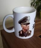 Erwin Rommel - Tasse II