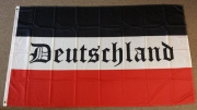 Flagge/Fahne Deutsches Reich Deutschland