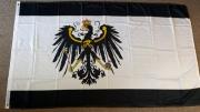 Königreich Preußen - Fahne/Flagge