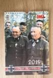Männer der Waffen-SS - Kalender 2019