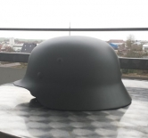 Wehrmacht HELM M35 (REPRO) GR.57/58