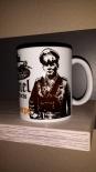Erwin Rommel III - Tasse
