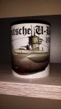 Deutsche U-Bootwaffe 1939-45 - 4 Tassen(Rundumdruck)