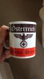 Österreich - Meine Heimat - Tasse(Rundumdruck)