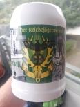 Reichsjägermeister - Bierkrug