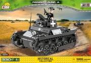 Panzerkampfwagen I Ausf. A - Bausatz
