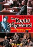Das Recht in Siegerhand: Die 13 Nürnberger Prozesse 1945-1949 Gebundenes Buch