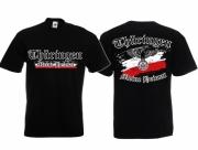 Thüringen - Meine Heimat - T-Shirt schwarz