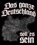 Das Deutsche Reich 1871-1918 - Aufkleber