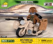 Cobi 2397 BMW R75 - Bausatz
