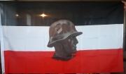Landser - Fahne 150x90cm