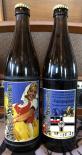 Deutsches Bier - Hefeweissbier des Deutschen Reiches 1 Flasche 2,91€ zzgl. 0,08€ Pfand