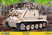 38cm Sturmtiger Spielzeug Bausatz
