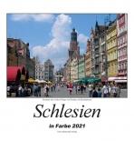 Schlesien 2021 - Heimatkalender